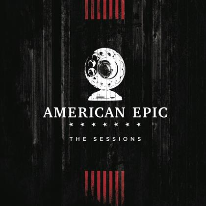 Music From The American Epic Sessions (2 CDs)