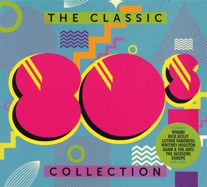 The Classic 80s Collection (3 CDs)