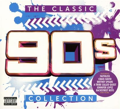 The Classic 90s Collection (3 CDs)