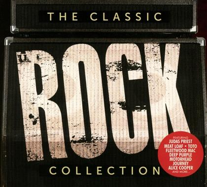 Classic Rock - The Collection (3 CDs)
