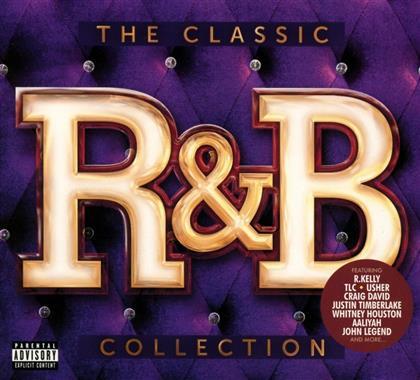 The Classic Randb Collection (3 CD)