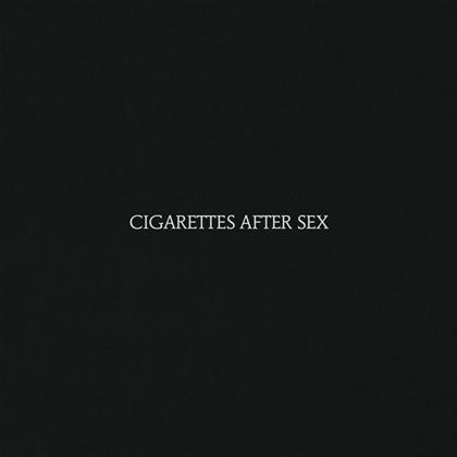 Cigarettes After Sex - --- (LP)