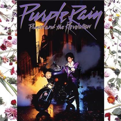 Prince - Purple Rain (Deluxe Edition, 2 CDs)