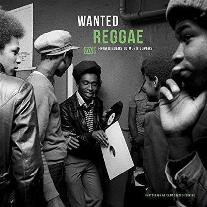 Wanted Reggea (LP)