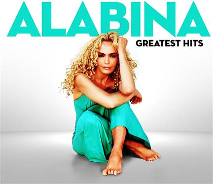 Alabina (feat. Ishtar) - Greatest Hits (Digipack, 2 CDs)