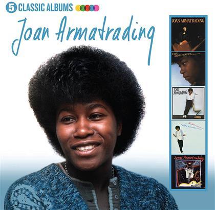 Joan Armatrading - 5 Classic Albums (5 CD)