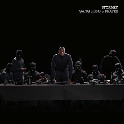 Stormzy - Gang Signs & Prayer (2 LPs + Digital Copy)