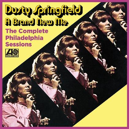 Dusty Springfield - Complete Session