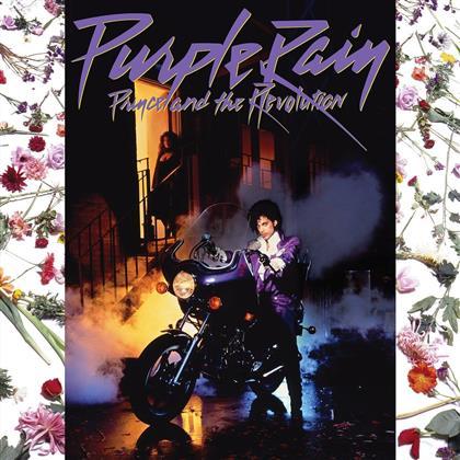 Prince - Purple Rain (Japan Edition, Deluxe Edition, 2 CDs)