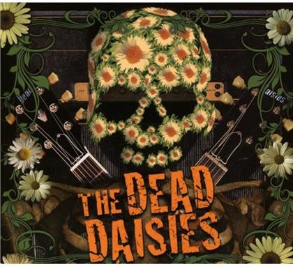 The Dead Daisies - --- (Japan Edition)