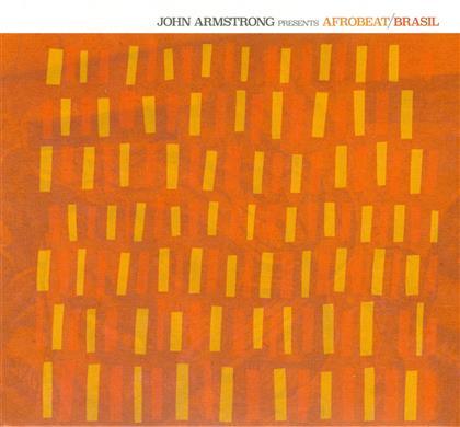John Armstrong Presents Afrobeat Brazil (2 LPs)