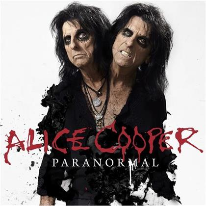 Alice Cooper - Paranormal (Digipack, 2 CDs)