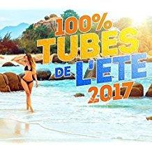 100% Tubes De L'été (Digipack, 5 CDs)
