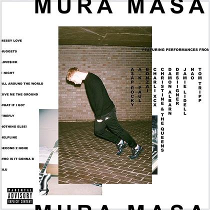 Mura Masa - --- (Limited Edition)
