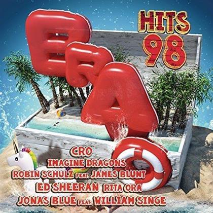 Bravo Hits - Vol. 98 (2 CDs)