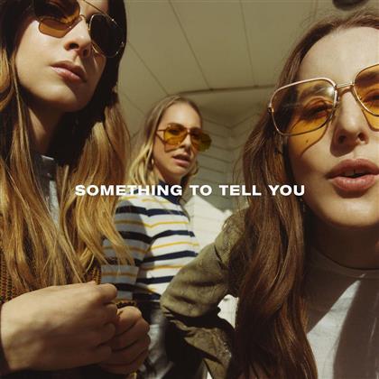 Haim - Something To Tell You (2 LP + Digital Copy)
