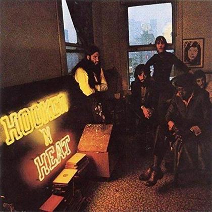 John Lee Hooker - Hooker 'n Heat (Japan Edition)