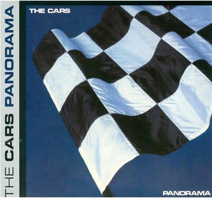 The Cars - Panorama (Expanded Edition, Remastered)