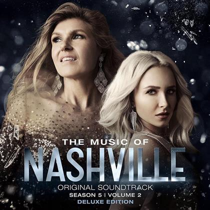 Music Of Nashville (OST) - OST (Season 5 Vol. 2)