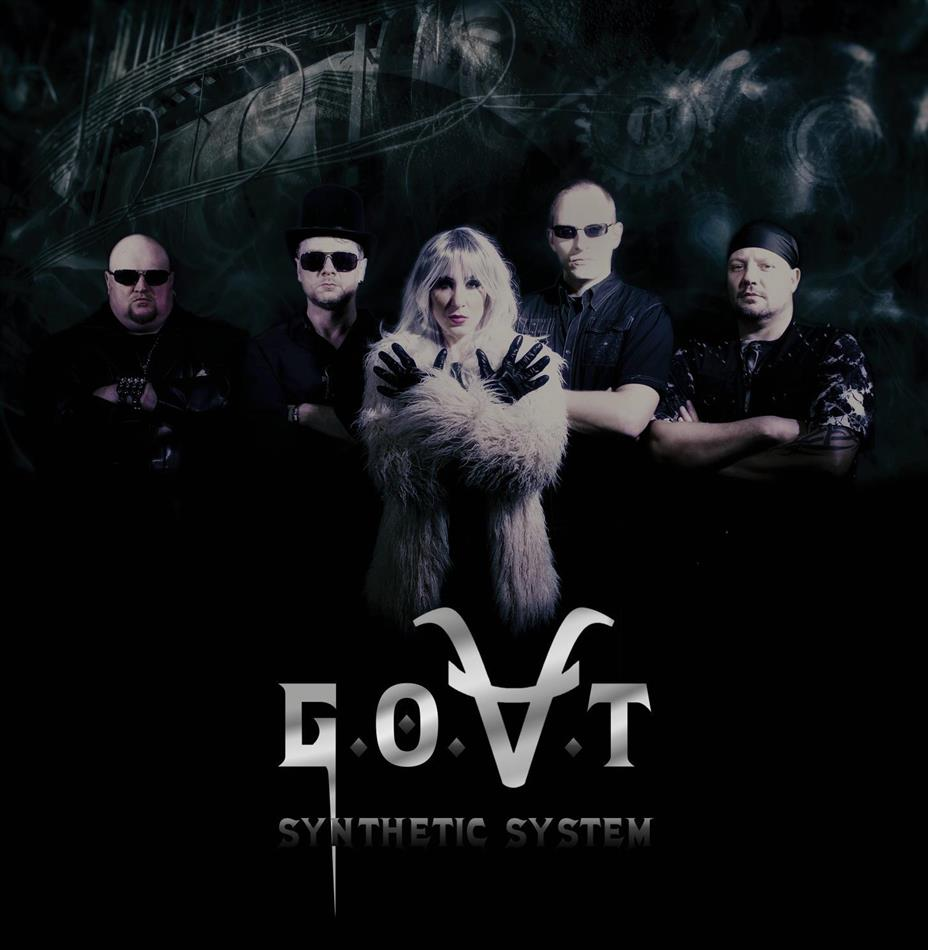 G.O.A.T Rock Band - Synthetic System