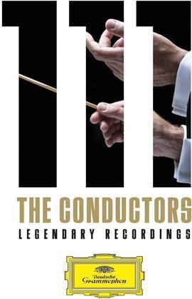 Divers - 111 - The Conductors - Legendary Recordings (40 CDs)