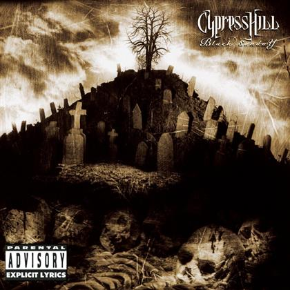 Cypress Hill - Black Sunday - 2017 Reissue (2 LPs)