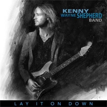 Kenny Wayne Shepherd - Lay It On Down (Deluxe Edition)