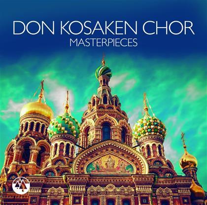 Don Kosaken Chor - Masterpieces