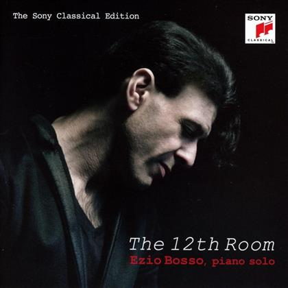 Ezio Bosso & Ezio Bosso - The 12Th Room - 2017 2 (2 CDs)