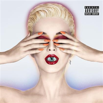 Katy Perry - Witness - Gatefold (LP)