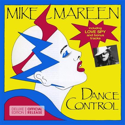 Mike Mareen - Dance Control (Deluxe Edition)