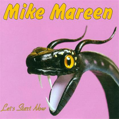 Mike Mareen - Let's Start Now (Deluxe Edition)