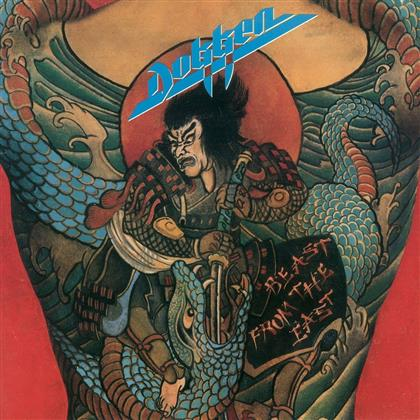 Dokken - Beast From The East (Rock Candy Edition, 2 CDs)