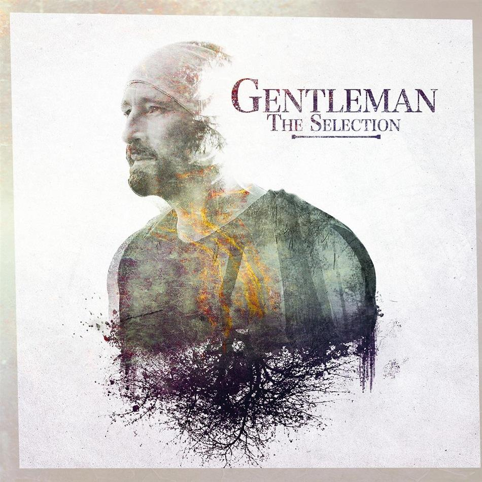 Gentleman - Selection - Gatefold (2 LPs + CD)