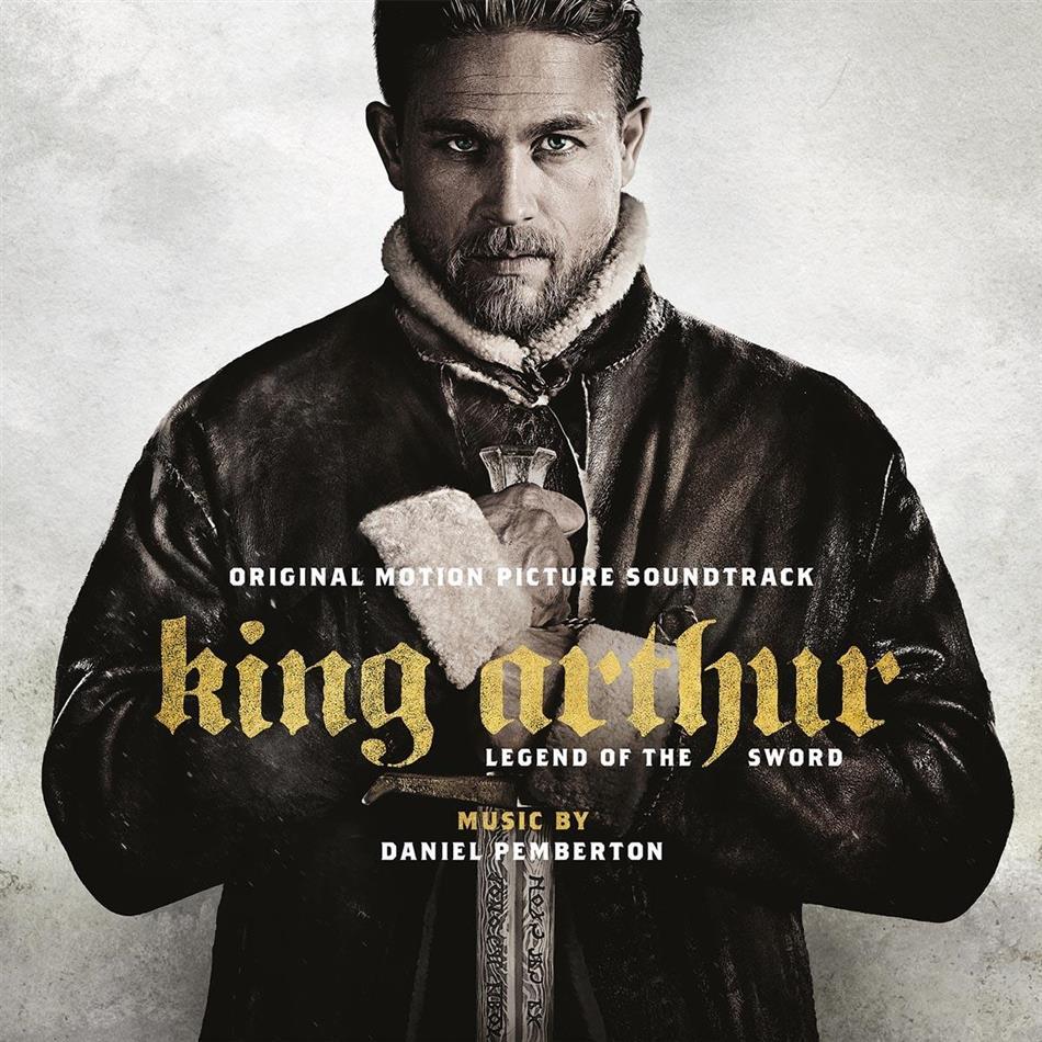 Daniel Pemberton & Sam Lee - King Arthur: Legend Of The Sword - OST (Colored, 2 LPs)