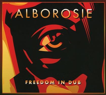 Alborosie - Freedom In Dub