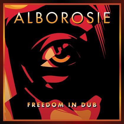 Alborosie - Freedom In Dub (LP)
