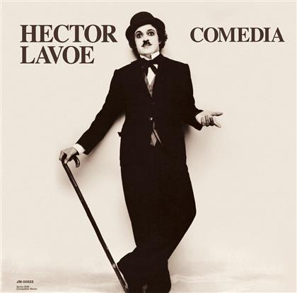 Hector Lavoe - Comedia - 2017 Reissue/Digipack (Remastered)