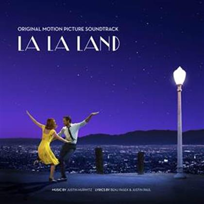 La La Land - OST - Complete Musical Experience (2 CDs)