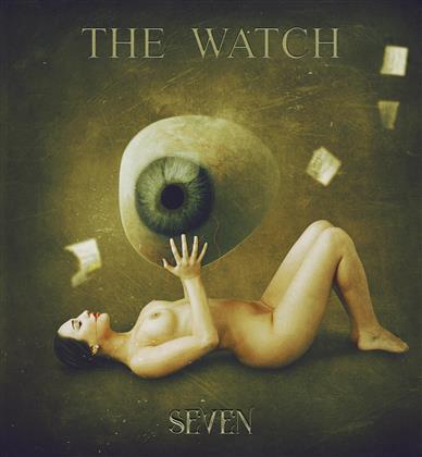 The Watch - Seven (LP)