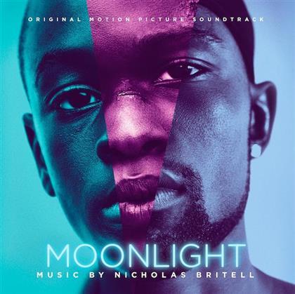 Moonlight & Nicholas Britell - OST (LP)