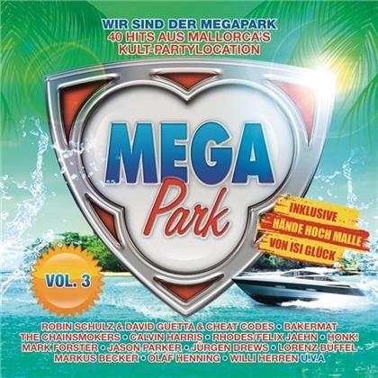 Megapark3 (2 CDs)
