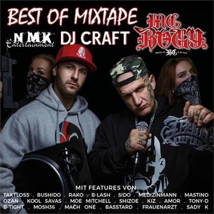 MC Bogy & DJ Craft - Best Of Mixtape