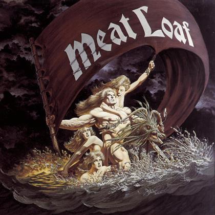 Meat Loaf - Dead Ringer (LP)
