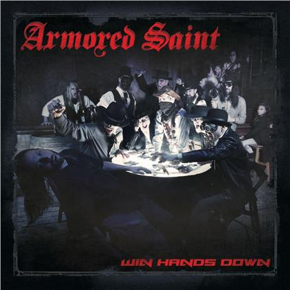 Armored Saint - Win Hands Down - Reissue (2 CDs)