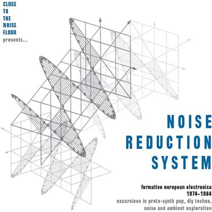 Noise Reduction System 19 (4 CDs)
