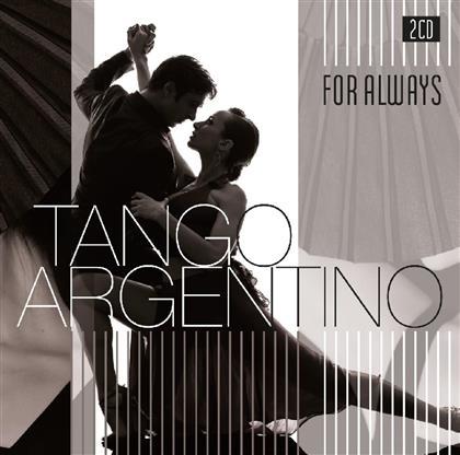 Tango Argentino - Various - 2017 Reissue (2 CDs)