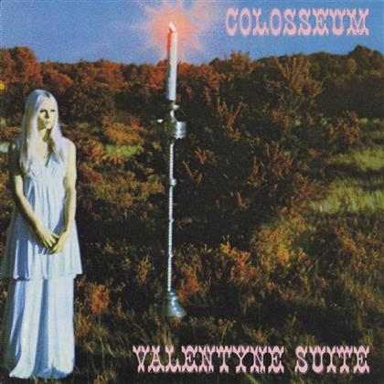 Colosseum - Valentyne Suite - 2017 (2 CDs)