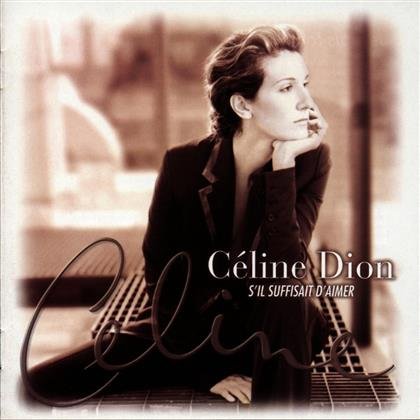 Celine Dion - S'il Suffisait D'aimer (2 LPs + Digital Copy)