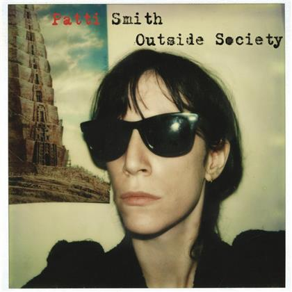 Patti Smith - Outside Society - 2017 Reissue (2 LPs)